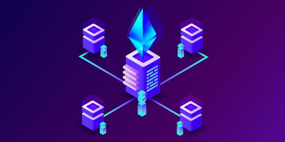 Blockchain - that's what's behind It